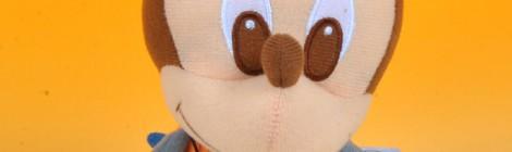 [1] ディズニーシリーズ(2)ミッキー&ミニー