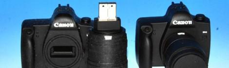 デジタル関連 (1)USBメモリー