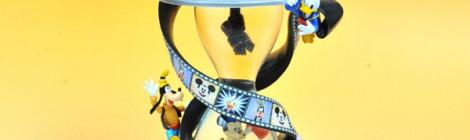 [1]ディズニーシリーズ(1)置物