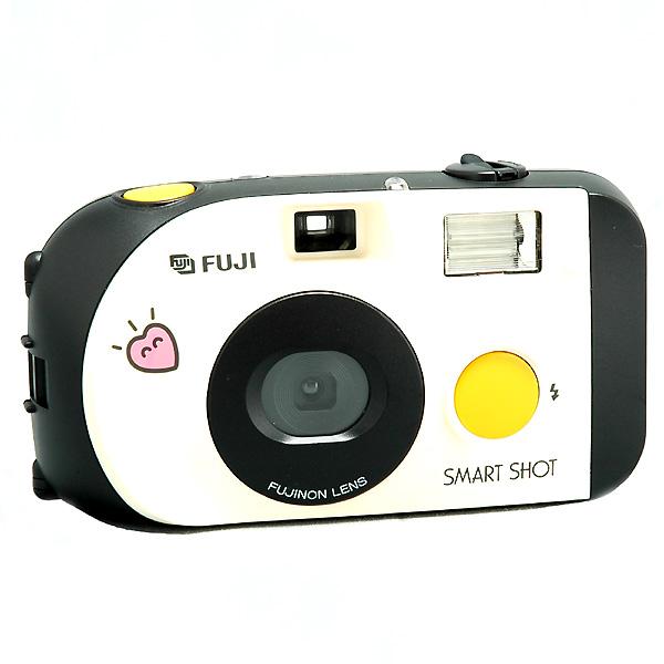[29] FUJI SMART SHOT シリーズ | 子安栄信のカメラ箱
