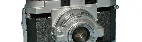 WELMY35 M3と大成光機